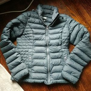 Abercrombie and Fitch Puffer Jacket